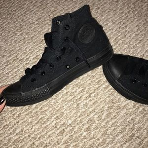 Shoes - Converse Chuck Taylor All Star High Top